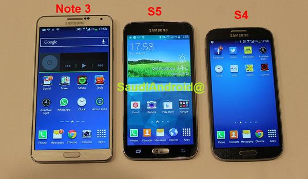 Galaxy-S5-vs-S4-vs-Note-3