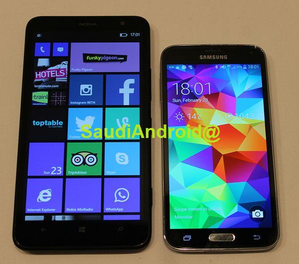 Galaxy-S5-vs-Lumia