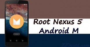 Root Nexus 5 On Android M