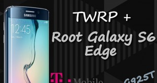 Root T-Mobile Galaxy S6 Edge Android 5.1.1