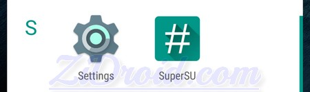 SuperSU on Android M