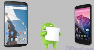 Root Nexus 5 and Nexus 6 Android Marshmallow