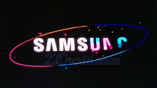Galaxy S5 Boot Animation