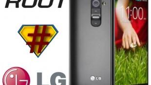 Root LG G2 4.4.2