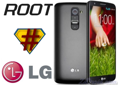 Guide] How to Root LG G2 on Android 4 4 2 KitKat – ZiDroid