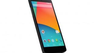 fix Google Nexus 5 sensors