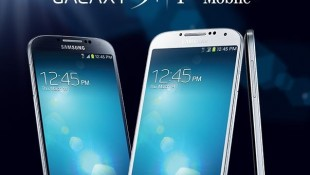 T-Mobile Galaxy S4 Android 4.4.4