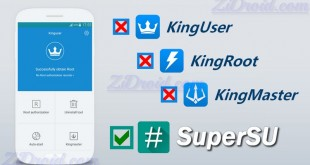 Get Ride of KingUser