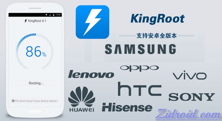 Processus pour rooter le Samsung Galaxy S3 i9300