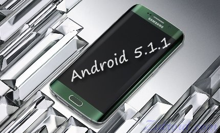 How to Install Downgradable Android 5 1 1 on Galaxy S6 Edge